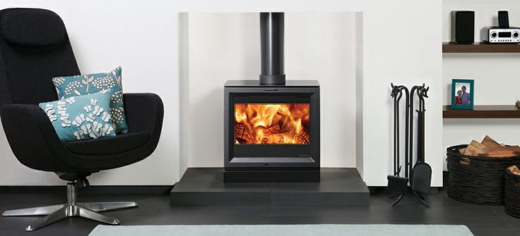 Contemporary Fireplaces from Home Heat Ltd