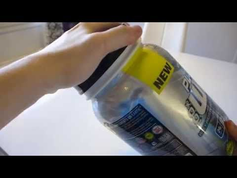 Review: Muscletech Whey Vanilla Cake | - Unboxinf video High Score Blog