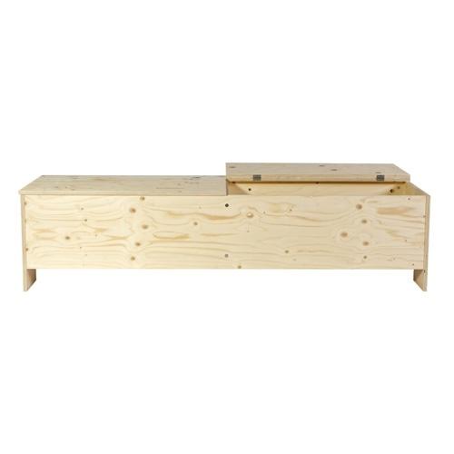$223,44 - Wooden bank / bench Cargo #vtwonen #collection