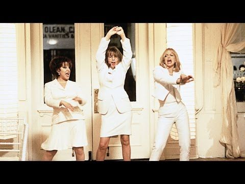 You Don't Own Me (The First Wives Club, 1996) - Bette Midler, Goldie Hawn & Diane Keaton - YouTube