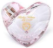 My Secret by Kathy Hilton for women