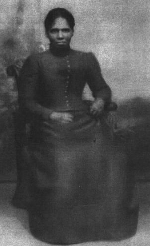 Lucinda Hodge Quander (184?-189?) was married to Charles Henry Quander of Prince George's County, Md. In 2011, a local family will be celebrating 327 years of documented presence in the D.C. region. These days, the family runs the Quander Historical Society and keeps records at Howard U. and the MLK Jr. Library. Rebecca Sheir, WAMU  host of Metro Connection, visited N.E. D.C. to talk with the Quanders, who many historians say are the longest-established African-American family in the U.S.