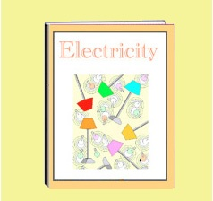 """The thematic unit eWorkbook titled """"Electricity"""" explains the history of inventions and discoveries that relate to electricity.  It tells about Franklin, charges, scientists, magnets, currents, power plants, atoms and the various uses of electricity.   Activity worksheets are included."""
