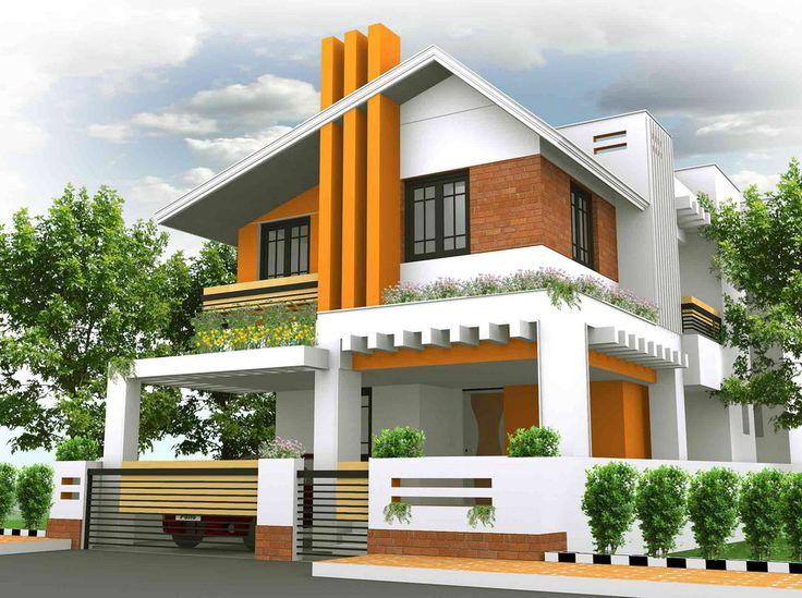 The best architecture home design - Home design