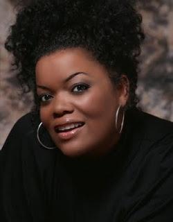 Natural Hair Celebrity- Yvette Nicole Brown | Curly Nikki | Natural Hair Styles and Natural Hair Care