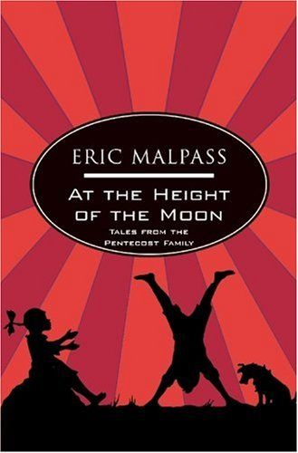 At The Height Of The Moon by Eric Malpass