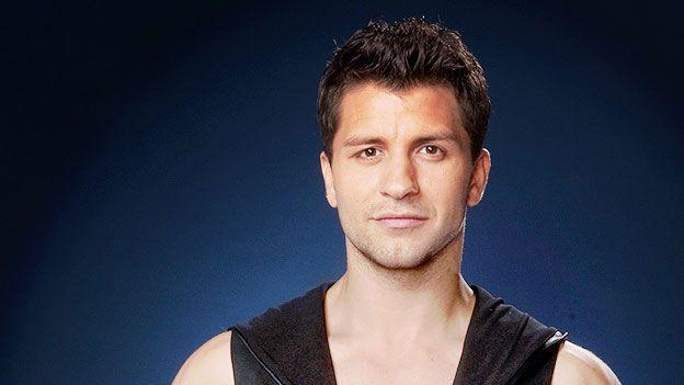 Strictly Come Dancing 2011: Pasha Kovalev