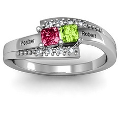 mothers ring...but with 3 stones