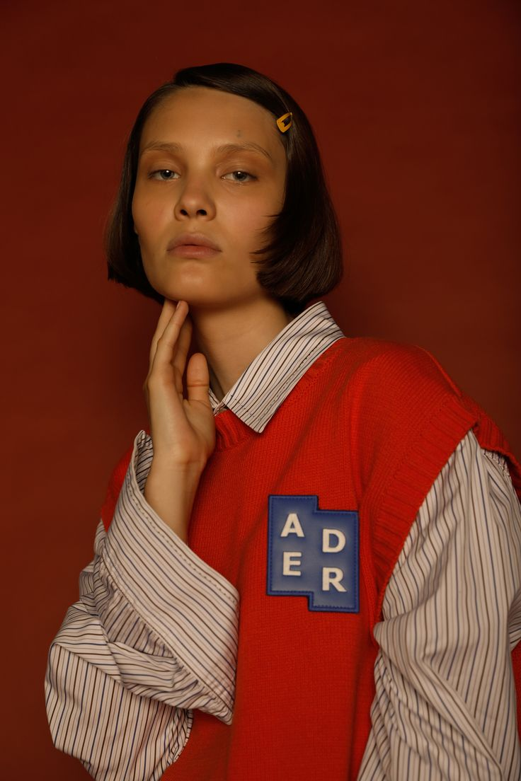 'FEEL THE YOUTH' Photography: @davidgomezmaestre Styling: Louis Rubi @louisrubi Male model : Adrian - Blow models Female model: Dasha - Trend models MUA - Javier Ceferino @javierceferinowork #ader#adererror#culture#content#art#photo