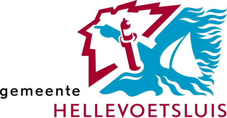 Dit is het officiële logo van de Gemeente Hellevoetsluis.
