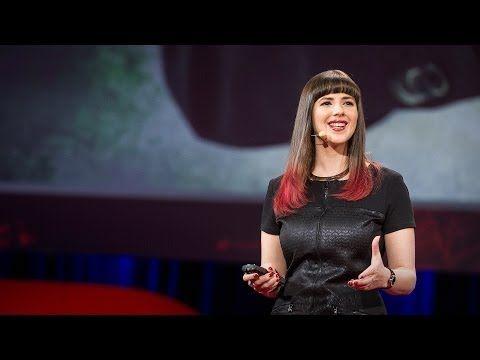 June 10, 2014 ▶ Keren Elazari: Hackers: the Internet's immune system - YouTube