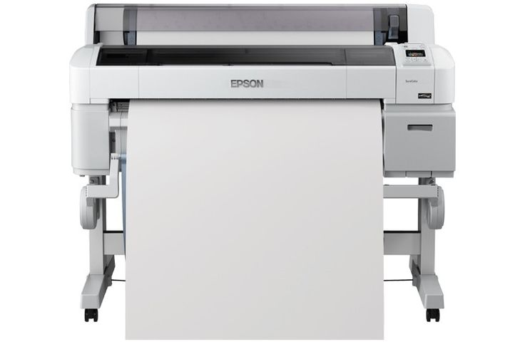 Epson SureColor T5000 36inch Sublimation Printer