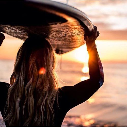 La foto de surf de AliPaigeCox