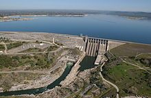Folsom Dam - Wikipedia, the free encyclopedia