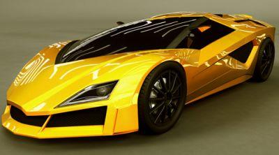 Coches Deportivos De Lujo Para Descargar | Autos Hermosos De Lujo                                                                                                                                                                                 Más