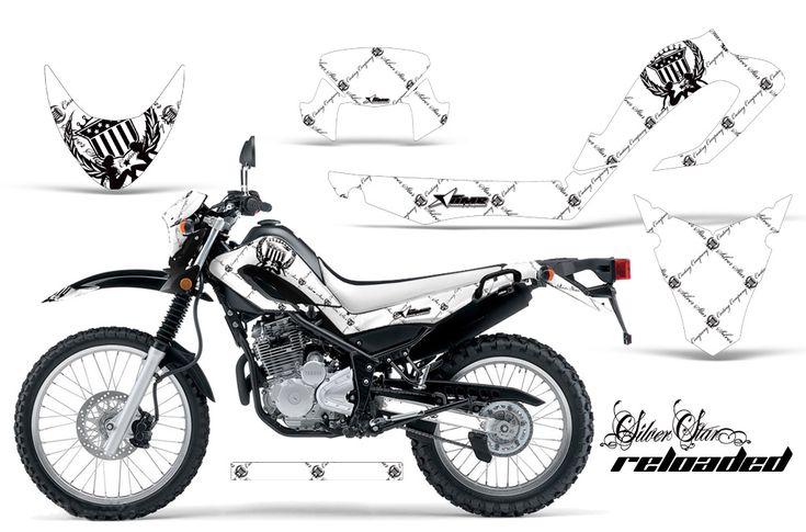 die besten 25  yamaha motocross ideen auf pinterest