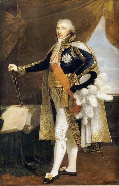 Maréchal Augereau