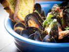 Joe Fish's Italian-Focused Seafood is Perfect for Meatless Fridays