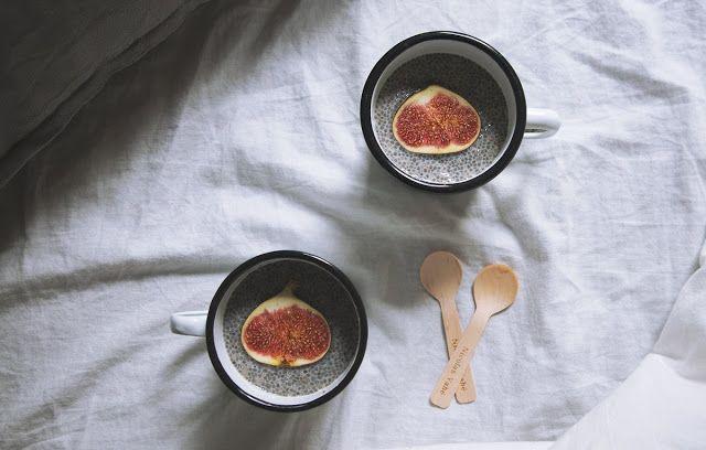 Nasiona chia na śniadanie? Doskonały wybór!