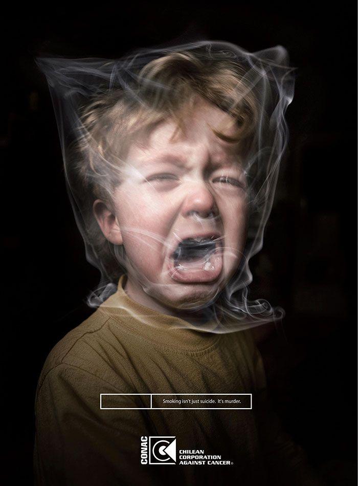 Smoking Isn't Just Suicide. It's Murder