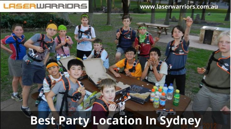 Best party location in sydney in 2020 kids party venues
