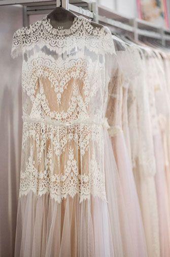 "No.10 Edith hegedüs This is a ""Shehurina"" fairytale. love her dresses."