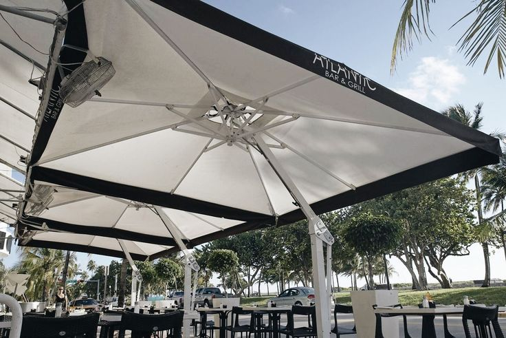 New year, new goals. Make 2018 your best year yet with custom patio umbrellas from Poggesi. Our friendly staff is here to answer any questions you may have and provide a complimentary quote for your project.