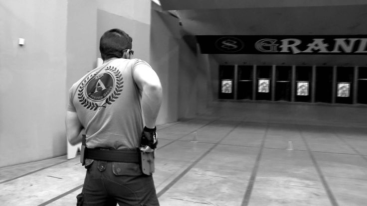 You #train not because you hate what is in front of you but because you love what is behind you.  #Handgun #Training #Protect #Security