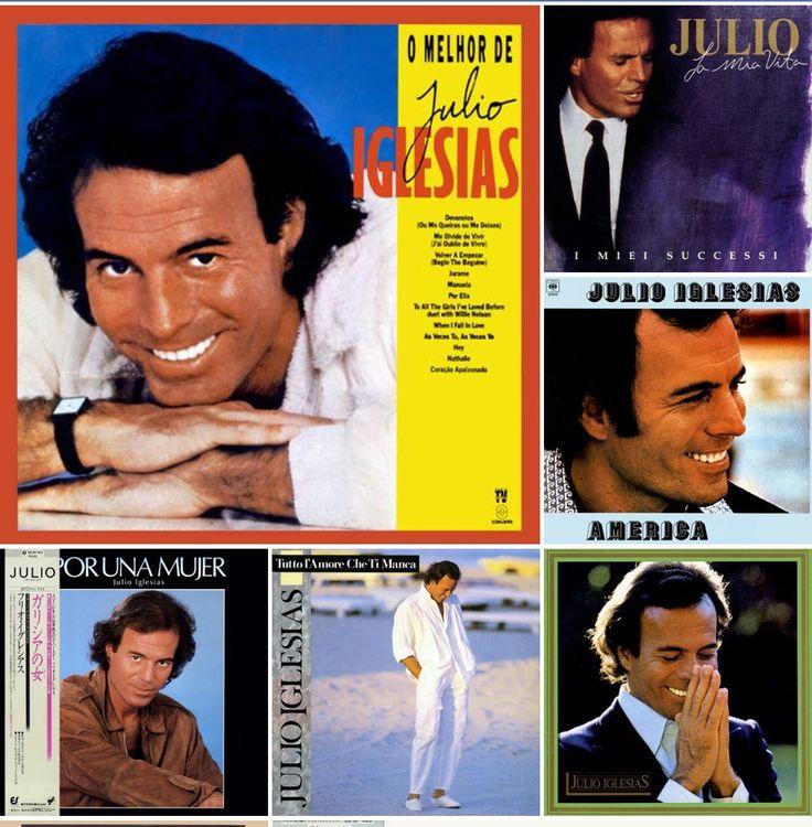 CD JULUO IGLESIAS