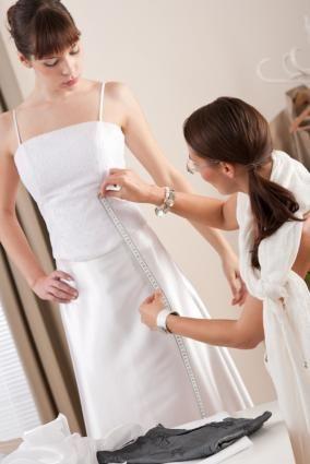 Wedding dress Patterns - advice