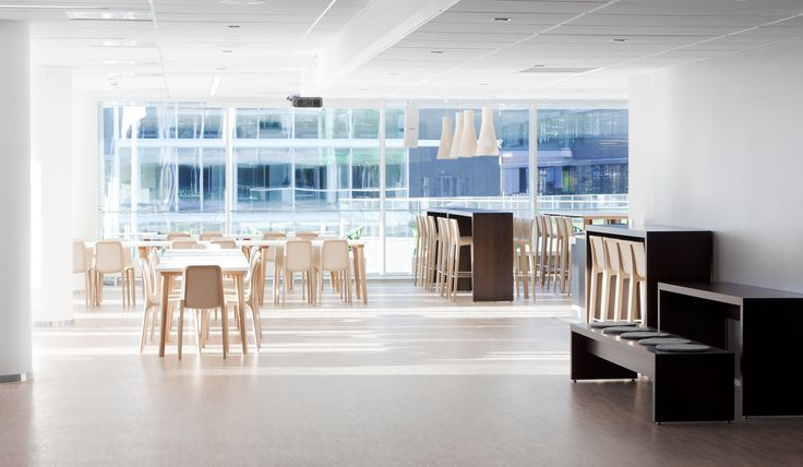 PGS - Interior architecture project by IARK