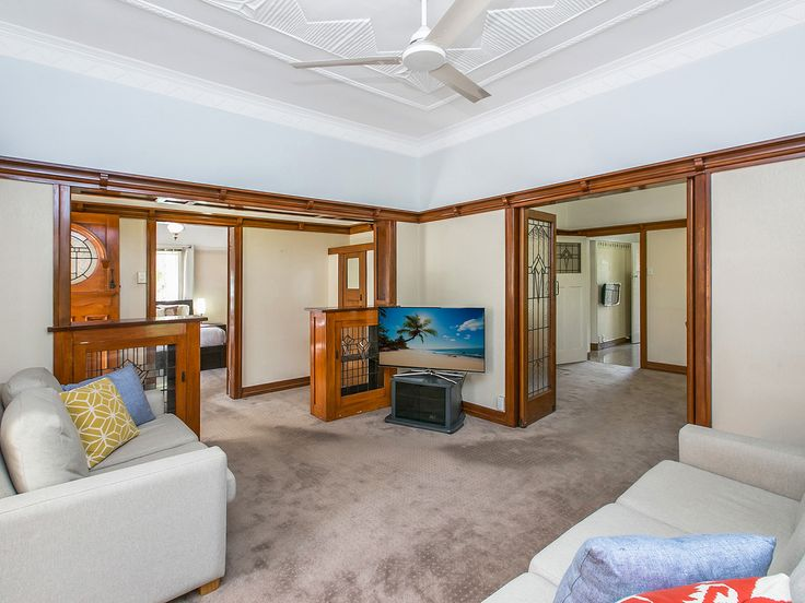 Rich in character and charm this gorgeous double gabled pre-war cottage will appeal to the first home buyer, growing family or the astute investor. #Annerley #AnnerleyProperty #AnnerleyIsAwesome #DoubleGabled #PreWar #Property #House #Brisbane #BrisbaneProperty #Queenslander