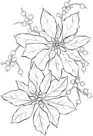 poinsettia art project - Google Search