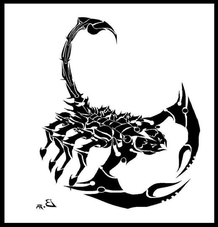17 Best Ideas About Women Tribal Tattoos On Pinterest: 17 Best Ideas About Scorpion Tattoos On Pinterest