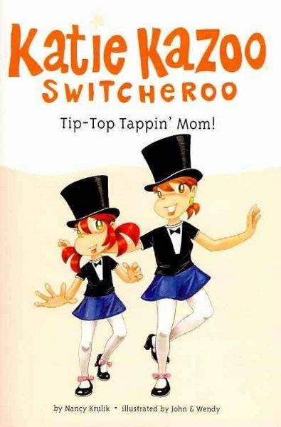 14 best 2nd grade recommended reading images on pinterest kid tip top tappin mom katie kazoo switcheroo fandeluxe Image collections
