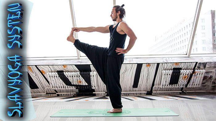 вопросы о йоге сергей чернов