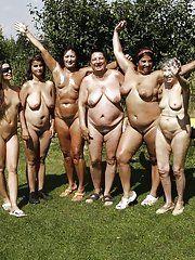 Fat Granny Porn - Enjoy the beauty of full figured older ladies