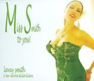 Miss Smith to You [CD], 3