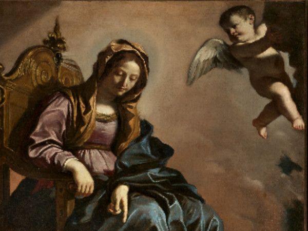 SACCHEGGI RITROVAMENTI SCOPERTE ATTRIBUZIONI :  Maxi-colpo nella chiesa di San Vincenzo. Gli inquirenti ipotizzano furto su commissione.