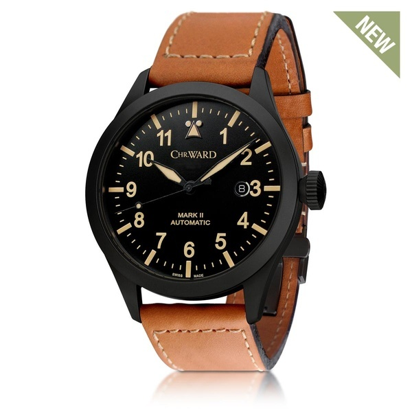 Oh! I think I found a new favorite watch company. style