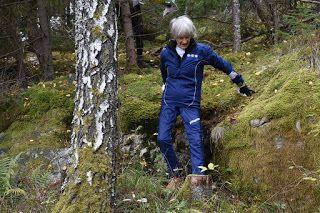 stefansphotos.se blogg: Tuff orienterings terräng och tvättade glasögon!
