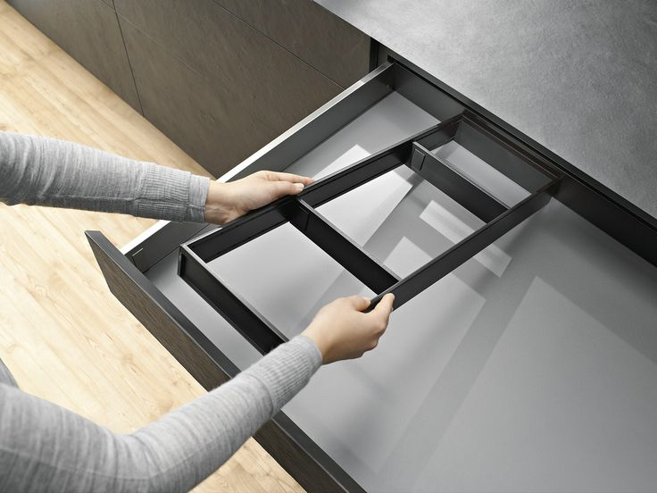 17 best images about blum ambia line on pinterest knife. Black Bedroom Furniture Sets. Home Design Ideas