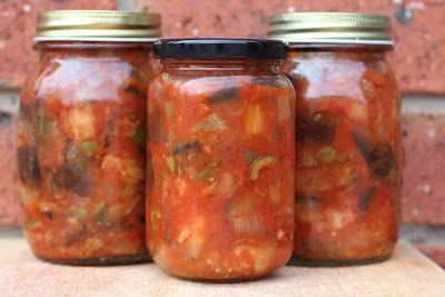 Without a doubt every Sicilian household has jars of 'caponata' in their pantry, or has access to it. As most Australian households...