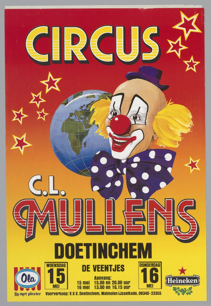 1000 images about circus on pinterest circus poster for Circus posters free