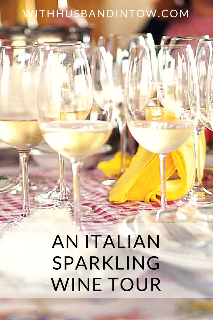 Italian Sparkling Wine & Bologna Bubbles | http://www.withhusbandintow.com/italian-sparkling-wine-bologna-bubbles/ #wine #travel #Italy