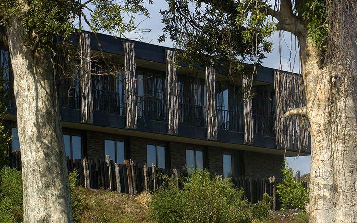 Gallery of Arrebol Patagonia Hotel / Harald Opitz - 5