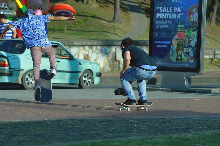 Skate time!