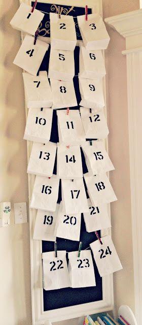 Day #2: Advent Calendar - Emily Sue