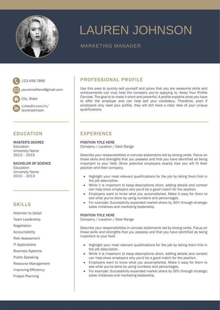 Resume Template Cv Cover Letter Resume Template Cover Letter Template Resume