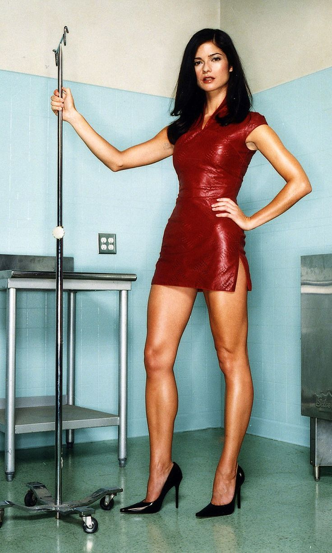 Jill Hennessey - Hot Legs   Jill Hennessy in 2019   Jill ...